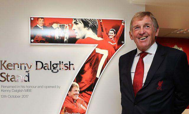 Dalglish : Liverpool Bisa Kalahkan Real Madrid