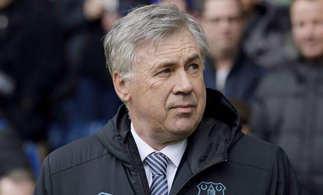 Ancelotti : Everton Akan Meningkatkan Kinerja Buruk Melawan Aston Villa