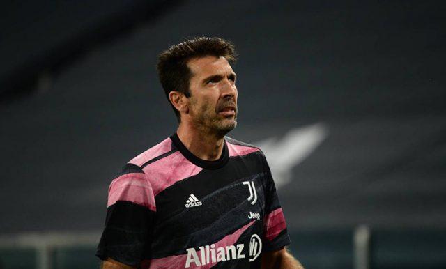 Gianluigi Buffon Akan Meninggalkan Juventus