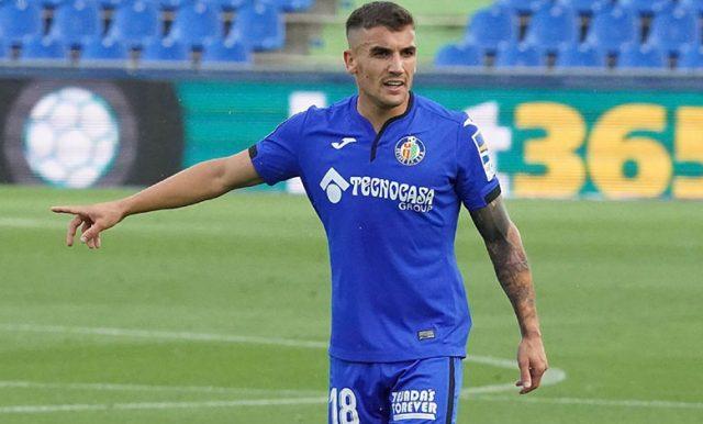 Mauro Arambarri Masuk Radar Manchester United