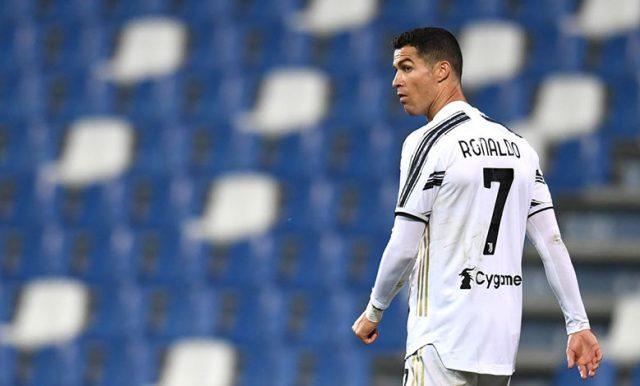 Jorge Mendes : Ronaldo Tidak Akan Gabung Sporting CP Musim Panas Ini