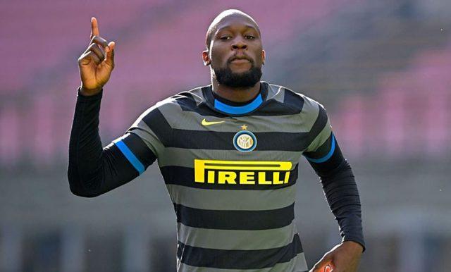 Romelu Lukaku : Saya Bangga Bermain Untuk Inter Milan