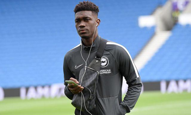 Arsenal Yakin Dapat Rekrut Yves Bissouma