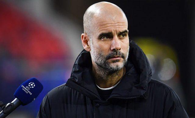 Pep Guardiola : Leg Kedua Liga Champions Lebih Sulit Dari Final