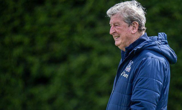 Hodgson Tak Tertarik Untuk Pensiun Dari Sepakbola