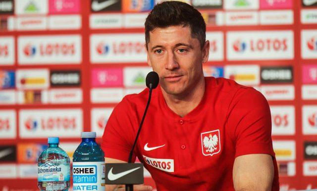 Lewandowski Berikan Peringatan Pada Pemain Bayern