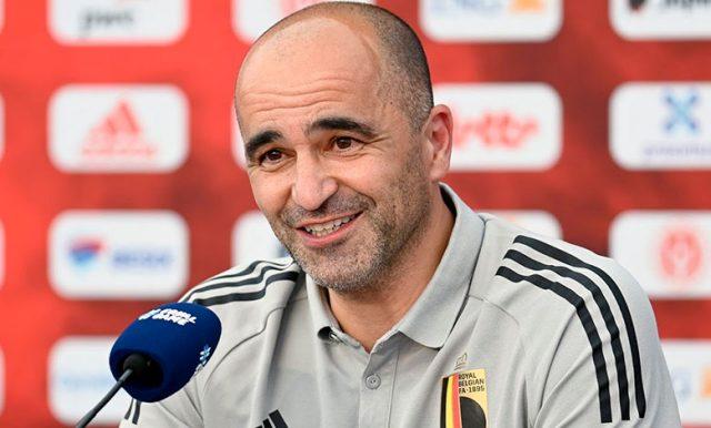 Martinez Konfirmasi De Bruyne Fit Untuk Belgia
