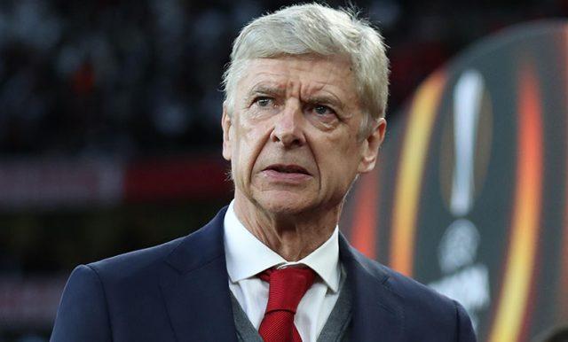 Wenger : Fernandes Nampak Gugup Dalam Kekalahan di Final