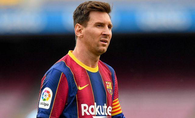 Jorge Mas Yakin Bisa Rekrut Lionel Messi
