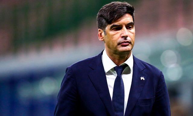 Spurs Semakin Dekat Dengan Paulo Fonseca