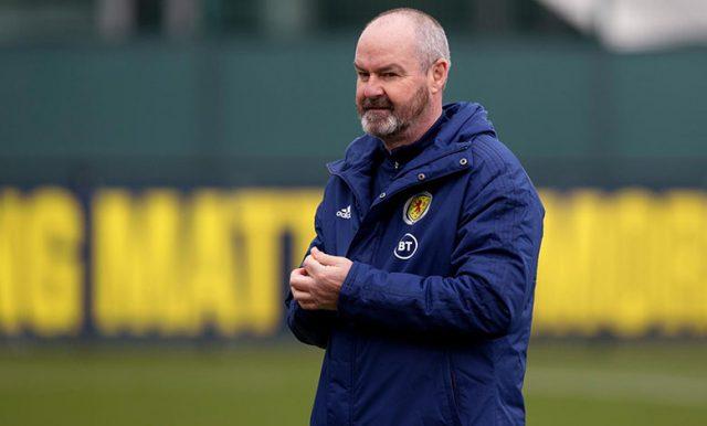 Brown : Clarke Bisa Bawa Skotlandia Bersinar di Euro 2020