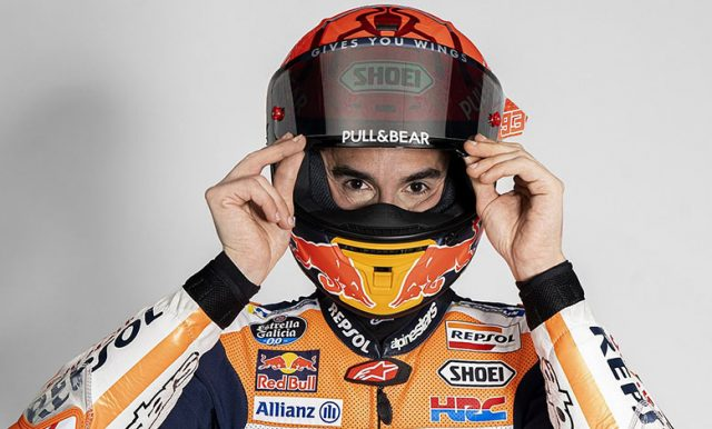 Lorenzo : Marc Marquez Masih Merupakan Pembalap Terbaik