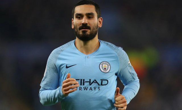 Manchester City Tak Berencana Menjual Ilkay Gundogan