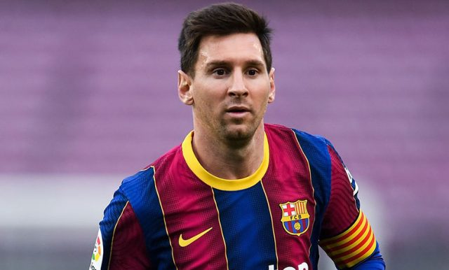 Jorge Mas Yakin Messi Akan Bermain di MLS di Masa Depan
