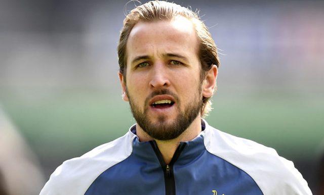 Neville : Kane Terhambat Oleh Kurangnya Energi Inggris