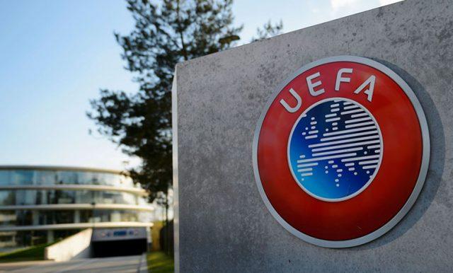 UEFA Hentikan Proses Melawan Tiga Klub Raksasa
