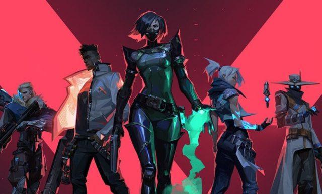 Riot Games Akan Merilis Versi Mobile Valorant