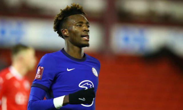 Chelsea Izinkan Tammy Abraham Gabung Arsenal