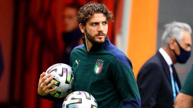 Manuel Locatelli Respon Spekulasi Transfer