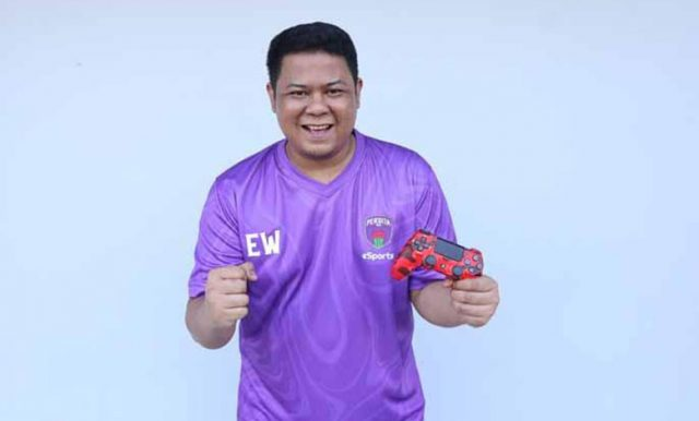 Elul Wibowo Menjadi Wakil Asia di World Finals PES 2021