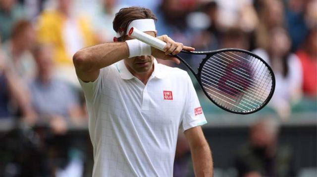 Roger Federer Mundur Dari Olimpiade Tokyo