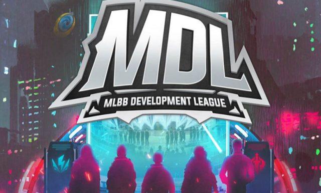 PABZ Esports Tampil di MDL Season 4