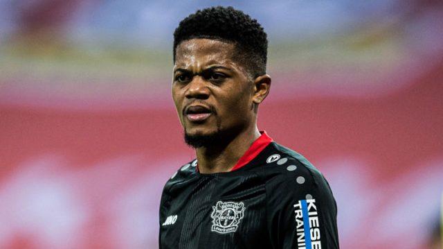 Aston Villa Resmi Rekrut Leon Bailey