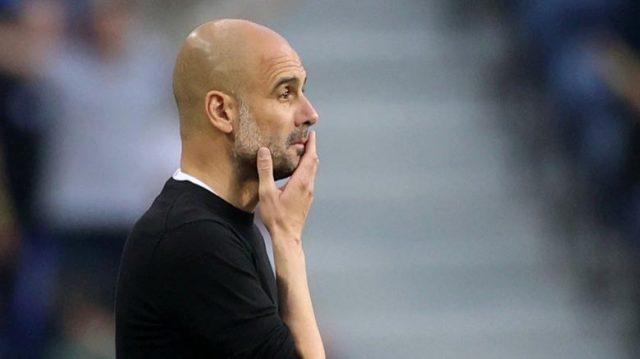 Guardiola : Apa Tujuan Manajer Setelah Pramusim?