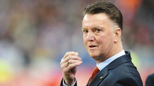 Belanda Tunjuk Van Gaal Sebagai Manajer Baru Mereka