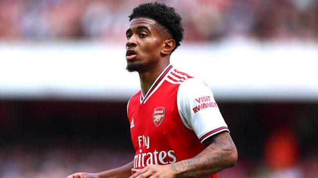 Arsenal Izinkan Reiss Nelson Meninggalkan Klub