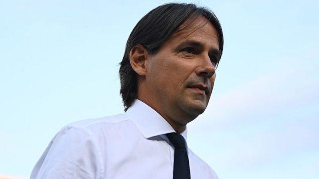 Inzaghi Ingin Inter Abaikan Laga Melawan Madrid