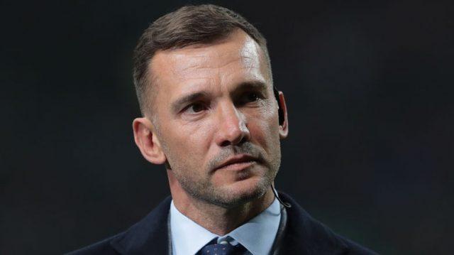 Shevchenko: Liverpool Kurang Beruntung di Liga Champions
