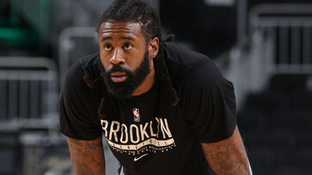 Lakers Resmi Rekrut DeAndre Jordan