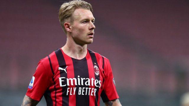 Simon Kjaer: Milan Siap Menghadapi Liverpool