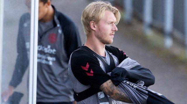 Kjaer Akui Tolak Tawaran Dari Klub Top Liga Inggris